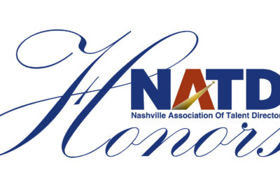 Shawn Parr and Stephanie Langston to Emcee the 7th Annual NATD Honors Gala
