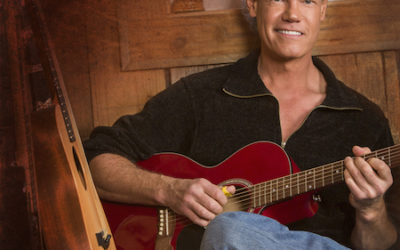 Randy Travis Signs With 117 Publicity for Exclusive PR Representation