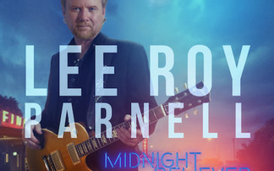 Lee Roy Parnell Midnight Believer Available Now
