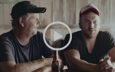 "Logan Mize Announces New Video Series, ""Somebody to Thank"""