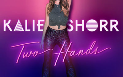 "Raise ""Two Hands"" for Highly-Anticipated New Music from Kalie Shorr"