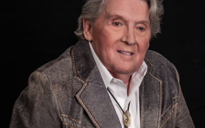 Jerry Lee Lewis Joins 117 Entertainment Group Roster