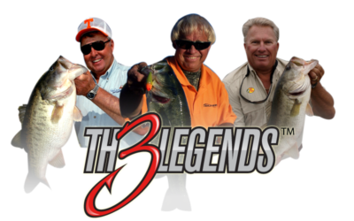 "Th3 Legends ""Cast for a Cure"" Big Bass Tournament Benefitting the T.J. Martell Foundation Set to Cast a Line on November 4"