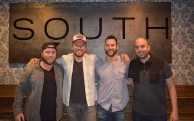 Logan Mize Signs with United Talent Agency and Joins Cam on Tour