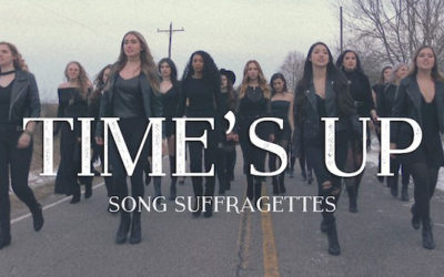 Nashville's All-Female Song Suffragettes Speak Up Against Gender Inequality and Sexual Misconduct