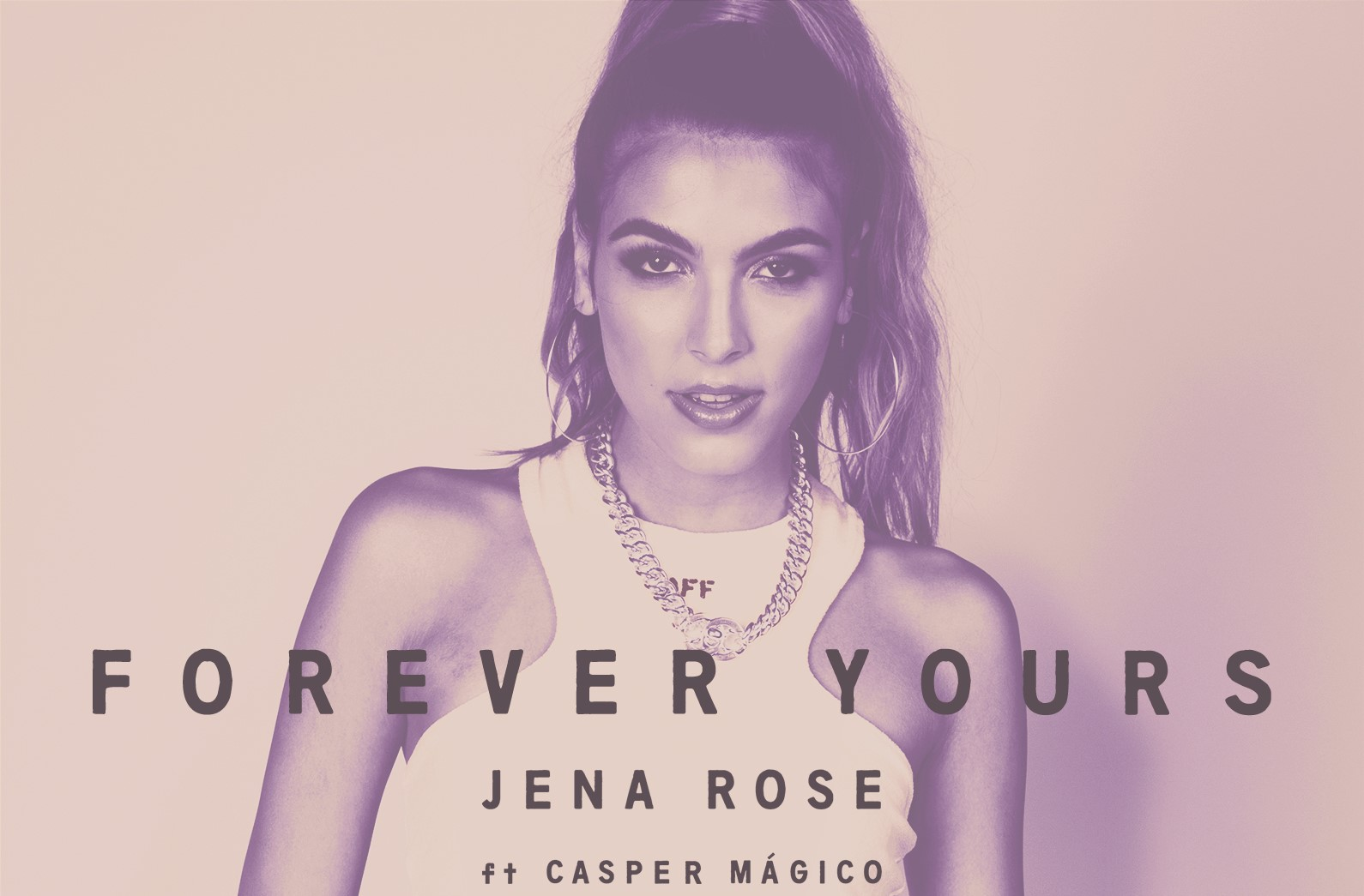 """Jena Rose Launched New Song, """"Forever Yours"""" And EP Baby, Maybe ..."""